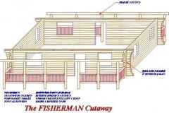 Fishermancut